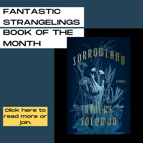 fantastic strangelings book of the month april 2021 broken by jenny lawson