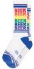 Beer Rainbow Socks